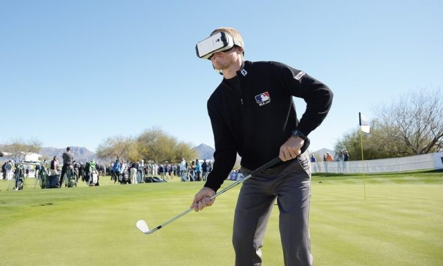 The future of golf