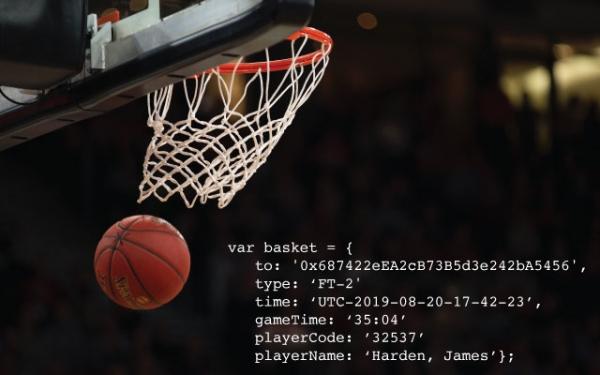 Blockchain in sports