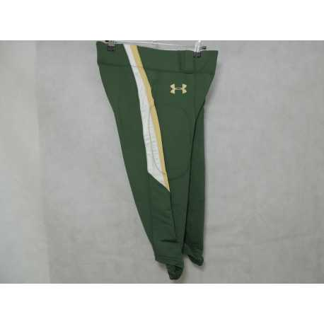 PANTALON FOOTBALL AEMRICAIN SPANDEX MATCH Under Armour