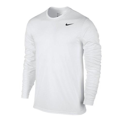 NIKE LONG SLEEVE LEGEND SHIRT