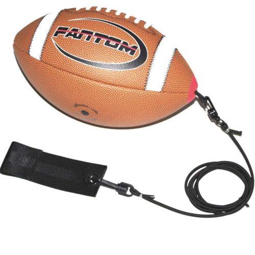 fantom throwing football