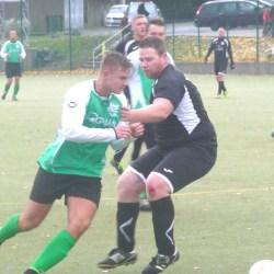 SG SV Grün-Weiß Tanna - SG FSV Hirschberg II 5:1 (1:1)