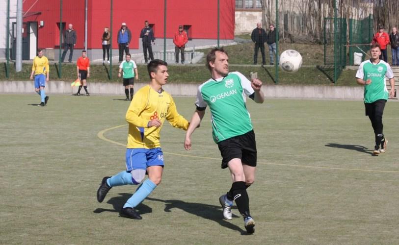 SG SV Grün-Weiß Tanna - VfB 09 Pößneck 2:1 (1:0)