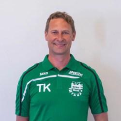 Thomas Keßler steht als Trainer der ersten Männermannschaft nicht mehr zur Verfügung