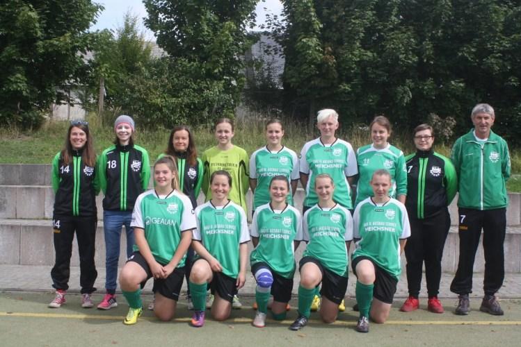 FC Schönheide - SG Tanna/Mühltroff 2:1 (1:1)
