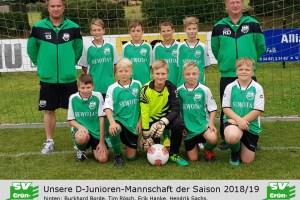 Pokal-HF Grün-Weiß Tanna – Carl-Zeiss Jena III 4:3 (3:3)