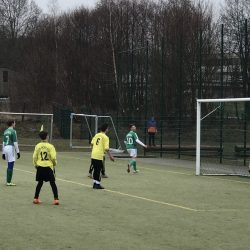SG Tanna/Oettersdorf - SG Schleiz/Remptendorf 2:5 (0:3)