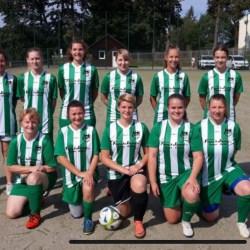 1. FC Greiz - SG Mühltroff/Tanna 4:0 (1:0)