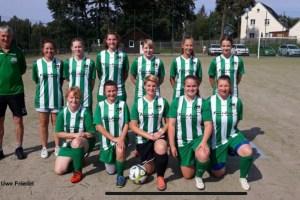 1. FC Greiz – SG Mühltroff/Tanna 4:0 (1:0)