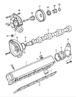 Porsche 928 Door Schematic  Best Place to Find Wiring and Datasheet Resources