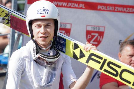 Aleksander Zniszczoł - sCoC Szczyrk 2017