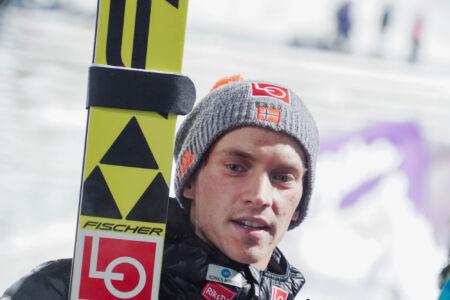 Anders Fannemel - WC Oslo 2018