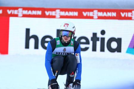 Anders Håre - WC Engelberg 2019