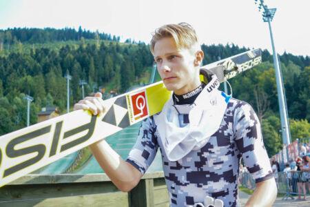Andreas Granerud Buskum - sCoC Szczyrk 2018