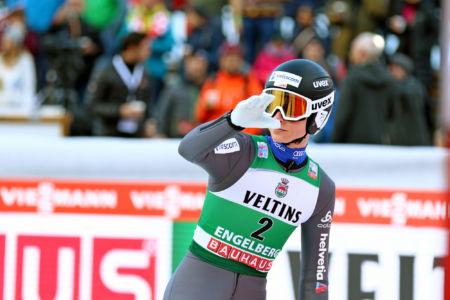 Andreas Schuler - WC Engelberg 2019