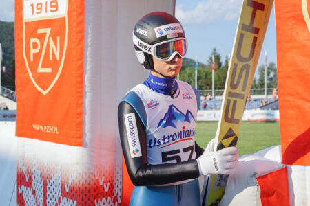 Andreas Schuler - sCoC Szczyrk 2018