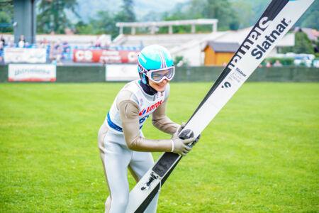 Andrei Feldorean - FIS Cup Szczyrk 2018
