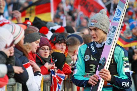 Antti Aalto - PŚ Willingen 2019