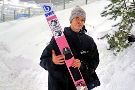 Antti Aalto - PŚ Lahti 2019