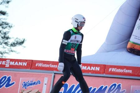 Artti Aigro - WC Ruka 2018
