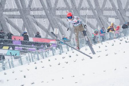 Constantin Schmid - WC Oslo 2018