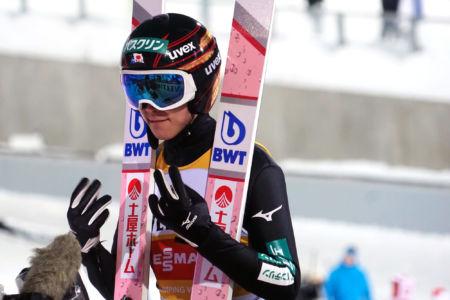 PŚ Lahti 2019 - Ryōyū Kobayashi