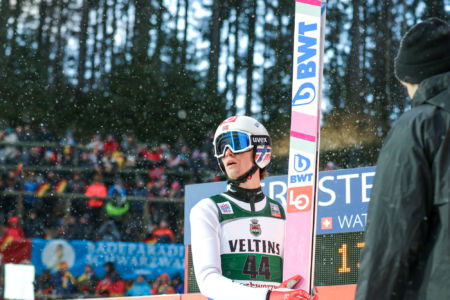 Daniel-André Tande - WC Titisee-Neustadt 2020
