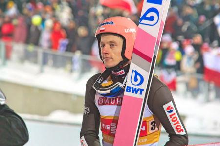Dawid Kubacki - PŚ Lahti 2019