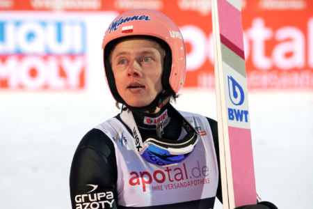 Dawid Kubacki - WC Lillehammer 2019
