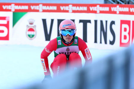 Dawid Kubacki - WC Engelberg 2019
