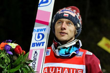 Dawid Kubacki - WC Titisee-Neustadt 2020