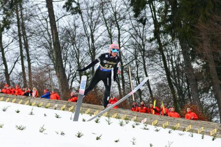 Dawid Kubacki - WC Willingen 2020