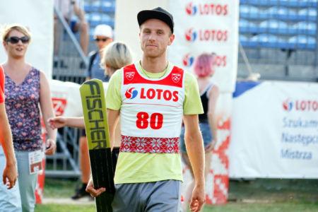 FIS CUP Szczyrk 2019 - Tim Fuchs