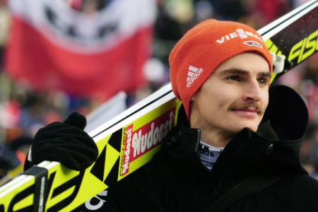 Richard Freitag - WC Willingen 2018