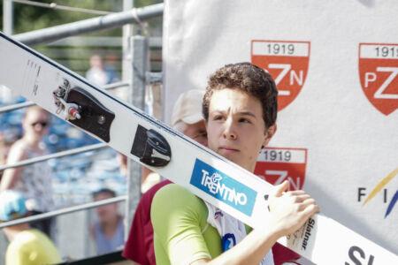 Giovanni Bresadola - sCoC Szczyrk 2017