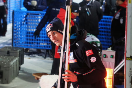 Gregor Schlierenzauer - PŚ Lahti 2019