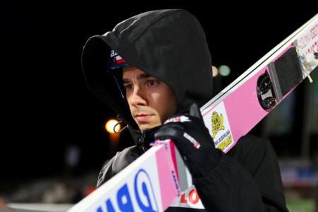 Jakub Wolny - WC Klingenthal 2019