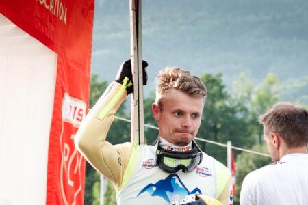 Jan Ziobro - sCoC Szczyrk 2017