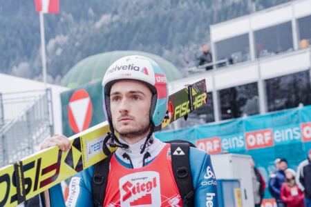 Killian Peier - WC Tauplitz/Bad Mitterndorf 2018