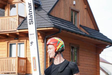 Luca Egloff - sCoC Szczyrk 2017