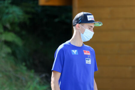 Markus Mueller - sCoC Wisla 2020