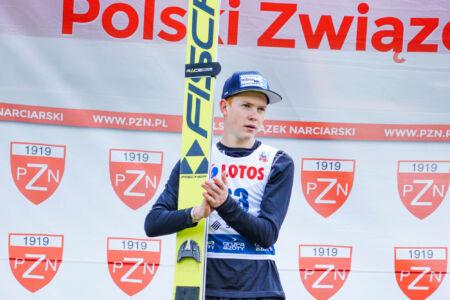 Markus Rupitsch - FIS Cup Szczyrk 2018