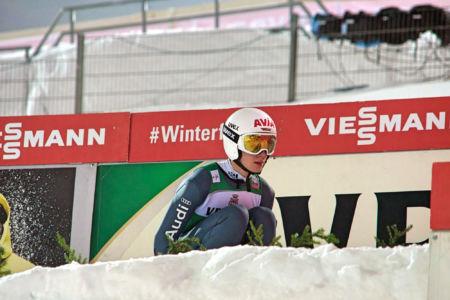 Martin Hamann - WC Lahti 2019
