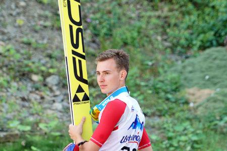 Maximilian Steiner - SCOC Wisla 2018 - 1