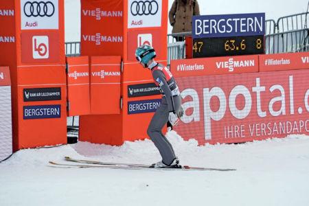 Michael Hayböck - PŚ Lillehammer 2019