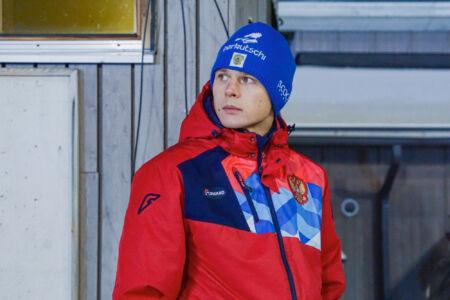 Mikhail Nazarov - WC Ruka 2018