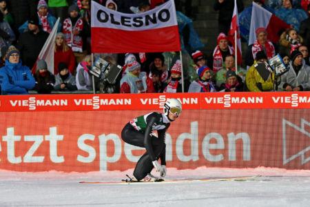Moritz Baer - WC Klingenthal 2019-2