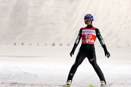 Naoki Nakamura - WC Klingenthal 2019