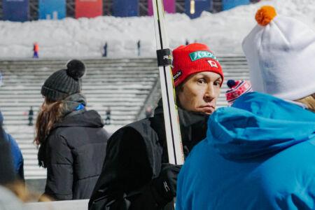 Noriaki Kasai - WC Oslo 2018