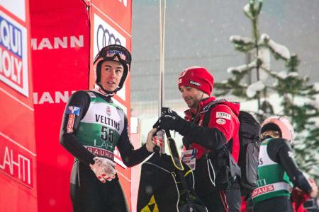 PŚ Lahti 2019 - Stefan Kraft